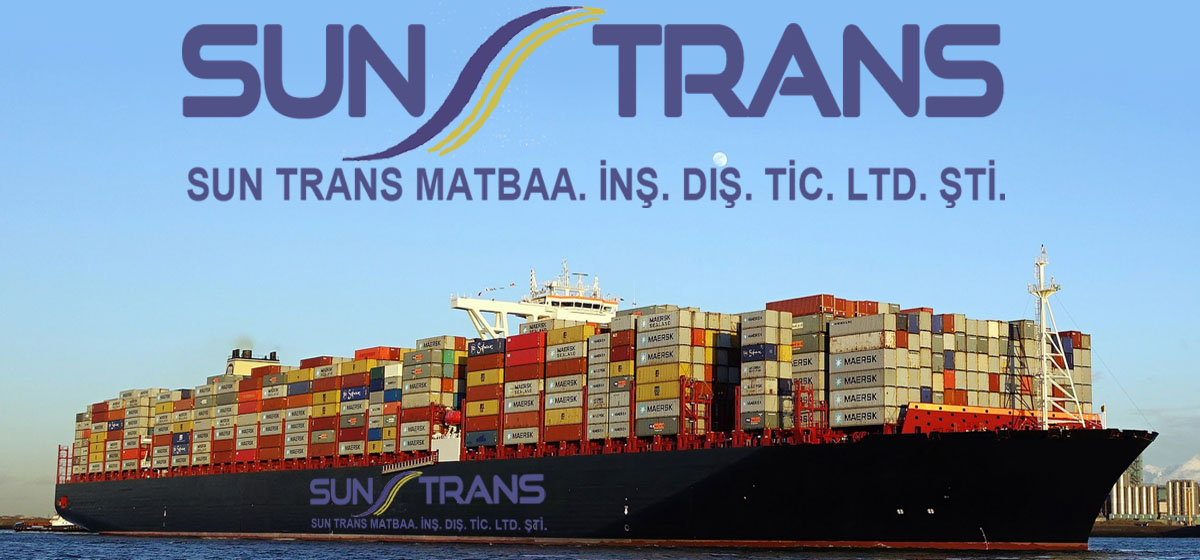 International Transportation Afican Cargo